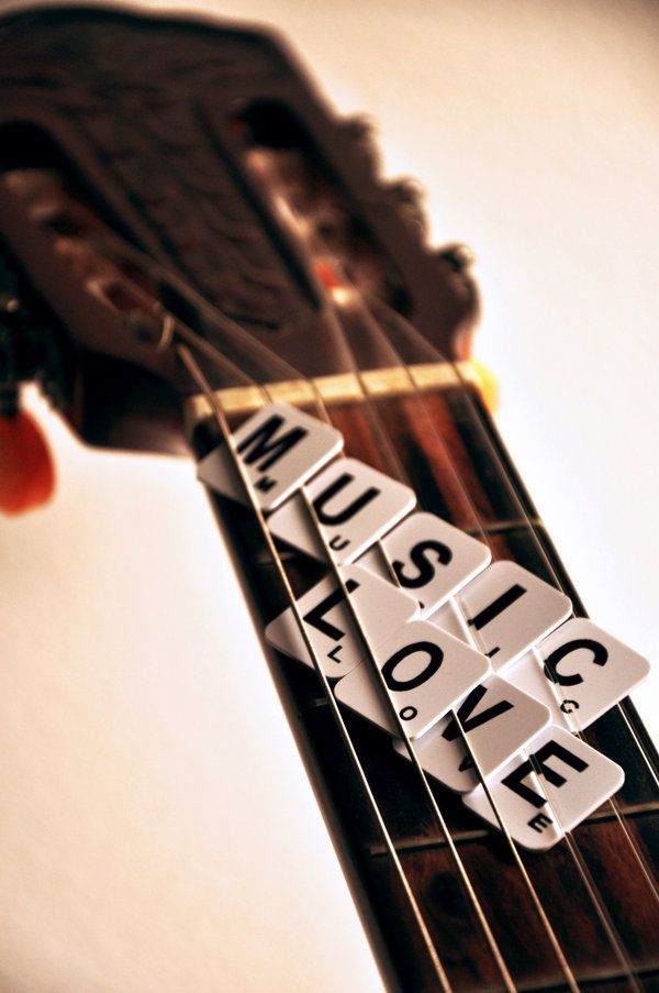 When we share music we share a little piece of ourselves, our hopes, our dreams. music love ღ