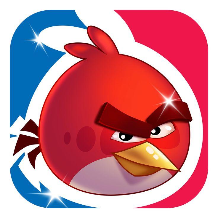Angry Birds NBA