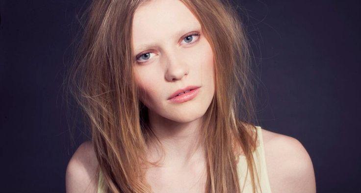 Foto av Tina Rekdal  Styling av Maria Klem  Makeup og hair : Ida Skipsfjord Model, Vilde Gotschalksen / Heartbreak