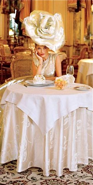 Alexis Mabille haute couture ...