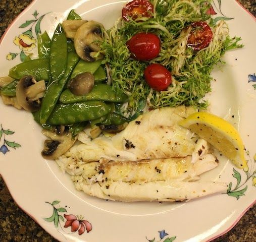 recipe: how to grill red snapper fillets on gas grill [36]