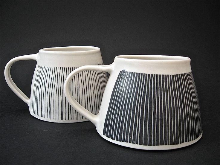 vicky hageman  #ceramics #pottery Handles