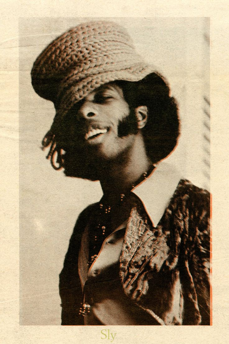 Sly on the Run, Crawdaddy (1971) | Sly stone, Black music, Sly