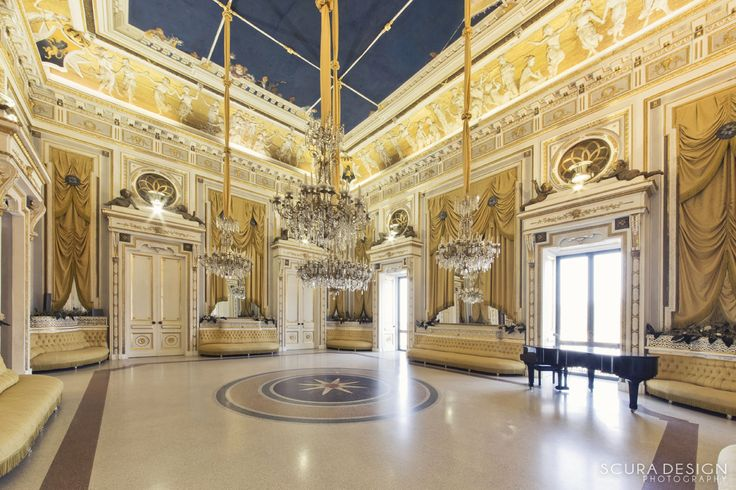 Castello Ducale di Corigliano Calabro, 2013. #castello #castle #coriglianocalabro © http://www.scuradesign.it