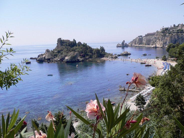 Palermo / Taormina