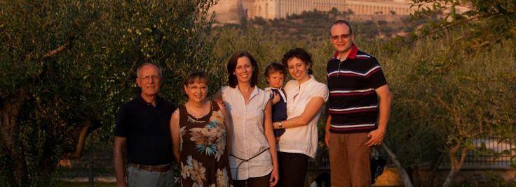 Mencarelli family, SAIO team