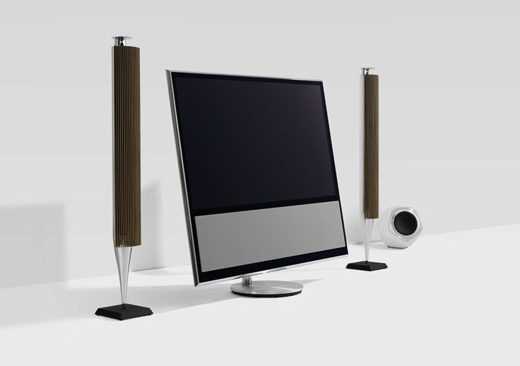 Perfectly paired for wider stereo sound #Beolab18 #Beovision #immaculatesound #interiordesign #lancashire #preston
