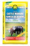 Circle H Farms Manure, 15-kg | Canadian Tire