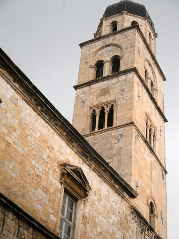 Saint Saviour's church