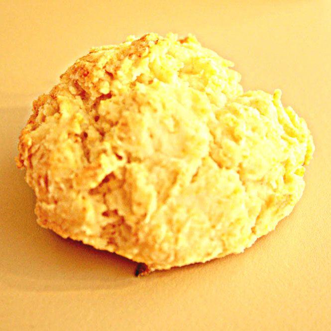 Cream Drop Biscuits Recipe — Dishmaps