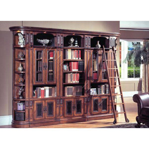 50 Best Bookcases Library Walls Images On Pinterest Book