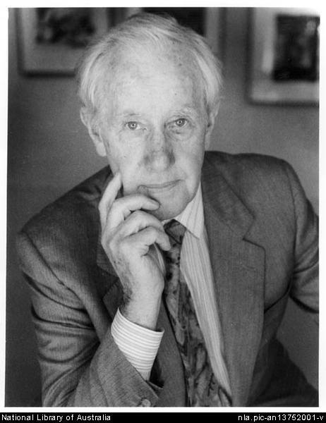 Nolan, Sidney (1917 - 1992)- Artist