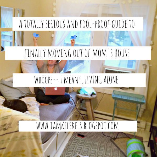 Quot Tips Quot For Living Alone For The First Time Random Pinterest Tour Guide Apartments And Future
