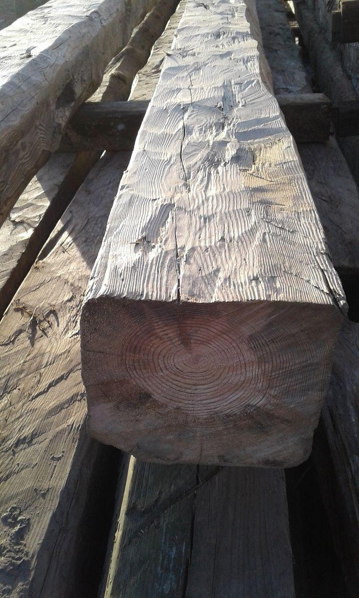Poutre vieux bois Stara belka