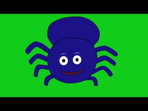 The Incy Wincy Spider / The Itsy Bitsy Spider.  This song was arranged and performed by A.J.Jenkins. All rights reserved. Copyright: 2010.  For MP3s, worksheets and much more:  http://www.KidsTV123.com    Kids songs song for children