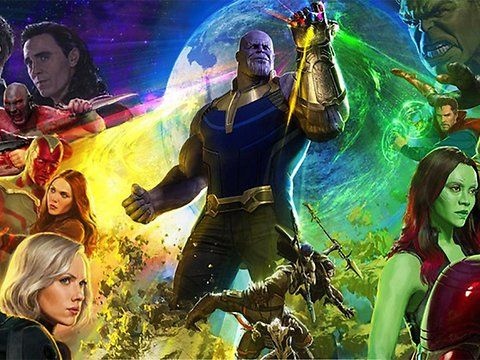"Watch Avengers: Infinity War Full Movies Online Free HD<br><a href=""http://bit.ly/2xYGb4V"" rel=nofollow target=_blank>http://bit.ly/2xYGb4V</a><br><br>Avengers: Infinity War Off Genre : Action, Adventure, Science Fiction<br>Stars : Robert Downey Jr., Chris Evans, Chris Hemsworth, Chris Pratt, Mark Ruffalo, Scarlett Johansson<br>Release : 2018-04-25<br>Runtime : 0 min.<br><br>Production : Marvel Studios<br><br>Movie Synopsis:<br>As the Avengers and their allies have continued to protect the…"