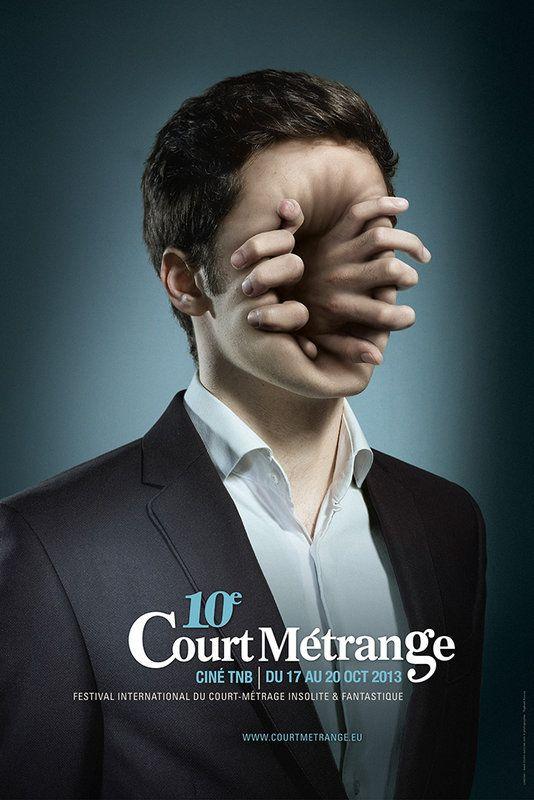 Court Métrange 2013, le festival international du court métrage insolite & fantastique de Rennes