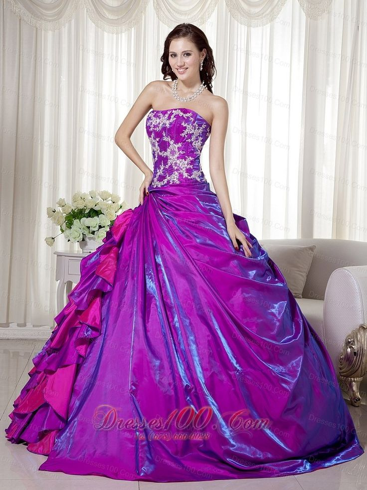 57 best Quinceanera images on Pinterest | 15 anos dresses, Cute ...