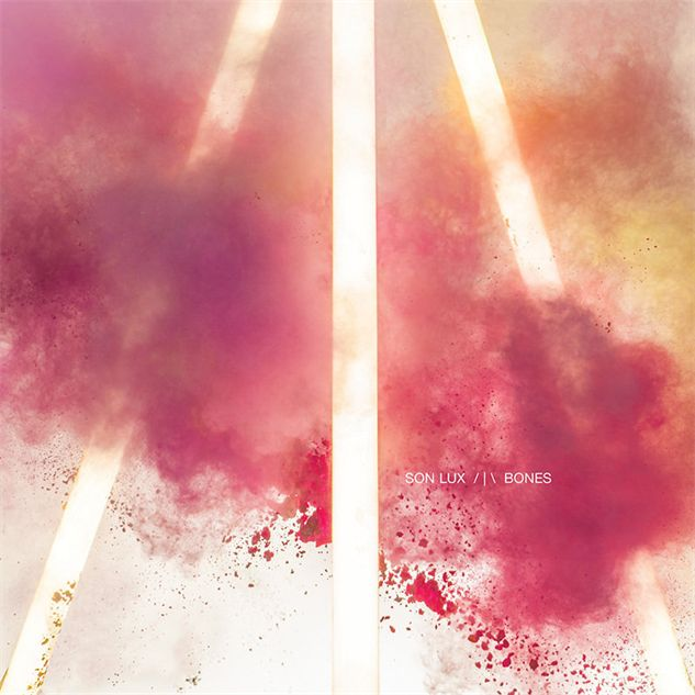 Bones by Son Lux. I find that I like Son Lux's music quite a lot, but I confess to not understanding the vocals. Hoarse and rough and fraying, like a rope that's been tied into knots and untied. Then again, the vocals help to give this act the unique sound it deserves. Listened to on April 4.