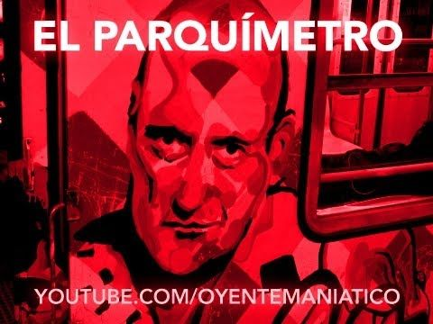 ▶ Compilado - El Parquímetro — Fernando Peña - YouTube