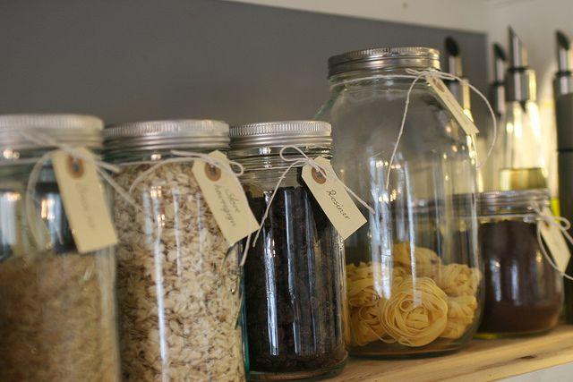 Más tamaños   Pantry canning jars   Flickr: ¡Intercambio de fotos!