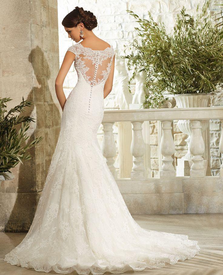 Wedding Dresses, Wedding, Dresses