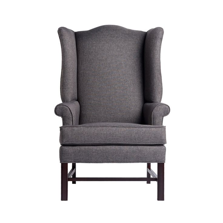 Townsend Wing Back Chair (Assorted Colors) - Sam's Club