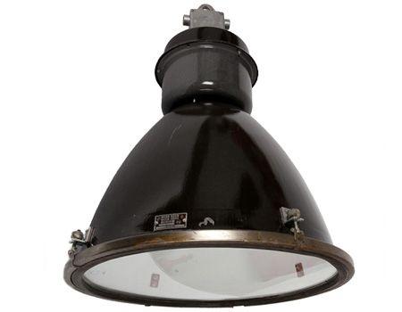 NOmadeDESIGN presenta la collezione privata di lampade industriali ...