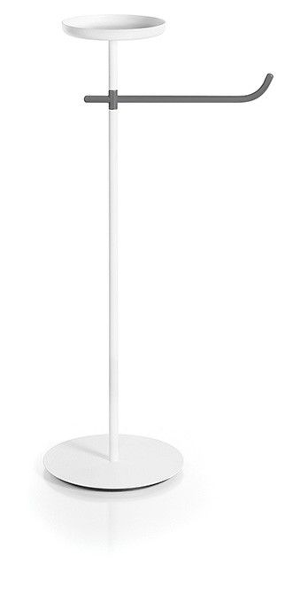 #Lineabeta #Impie standing holder 5112.17 | #Modern #Brass | on #bathroom39.com at 188 Euro/pc | #accessories #bathroom #complements #items #gadget