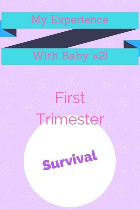 Being pregnant for the second time is amazing but so different from the …   – Pregnancy Tips for New Moms