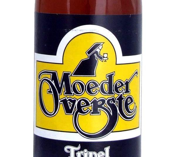 Moeder Overste 330ml Beer in New Zealand - http://www.frenchbeer.co.nz/beer-from-france-in-nz/moeder-overste-330ml-beer-in-new-zealand/ #French #Beer #nzbeer