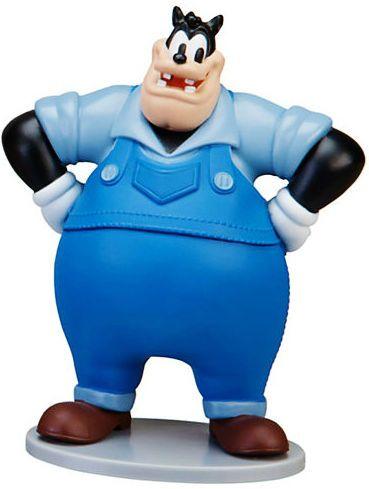 *PEG LEG PETE Walt Disney Villain MICKEY MOUSE PVC Cake Topper FIGURINE FIGURE!* picclick.com