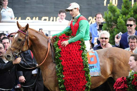"""2014 Kentucky Derby 