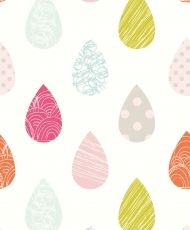 Pixie & Finch Girls - Wallpaper at Mamas & Papas
