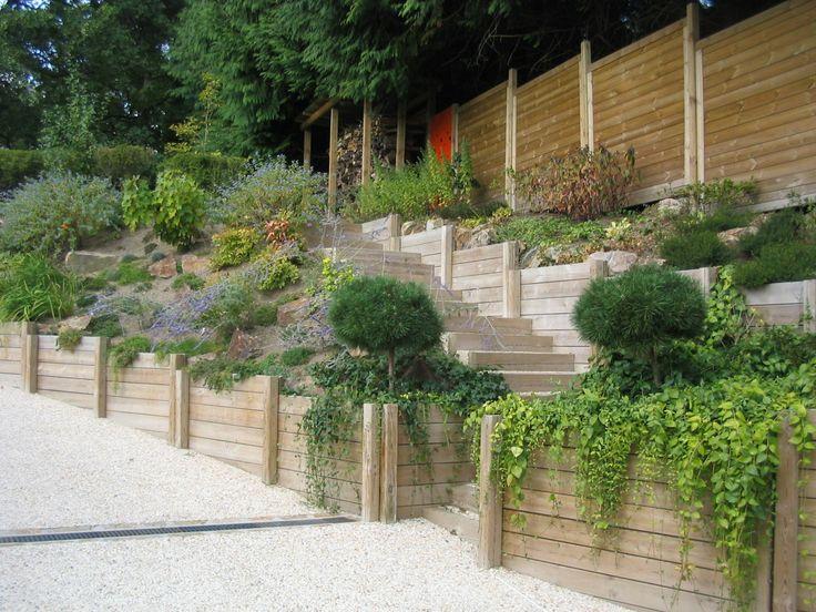 Les 42 meilleures images du tableau claustra sur pinterest for Amenagement jardin limoges