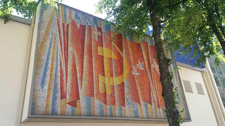 Venäjän tiede- ja kulttuurikeskus.