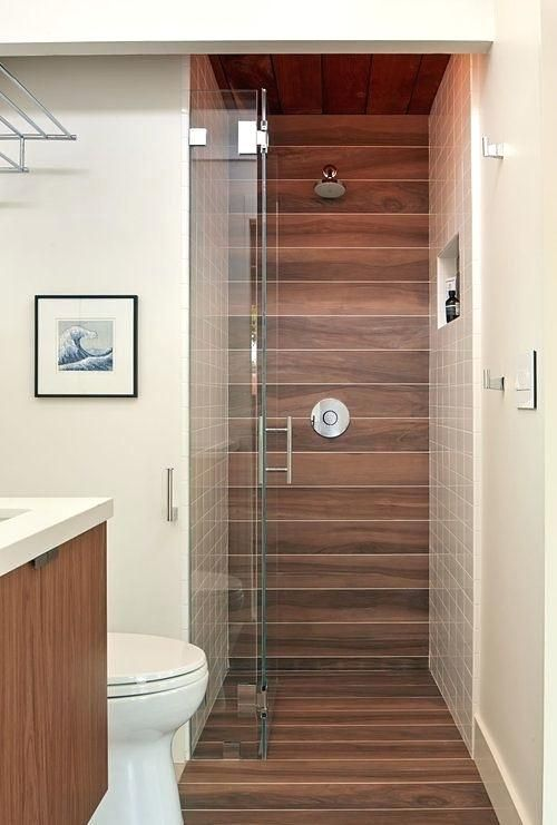 Really Interesting Ceramic Wood Tiles In The Shower Teak Shower Floor Grate Teak Shower Floor Mat Shower Floor Wood Tile