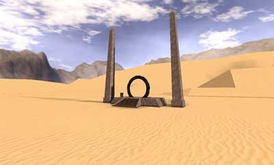 Quake III Arena Stargate Project - for Gamers by Gamers...