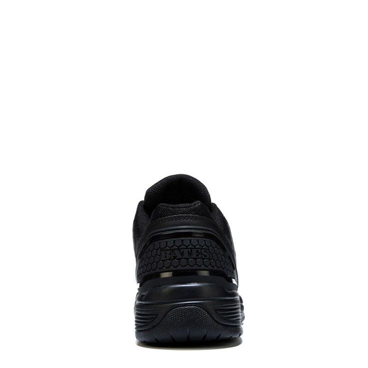Bates Men's Srt Medium/X-Wide Slip Resistant Work Shoes (Black) - 10.0 W