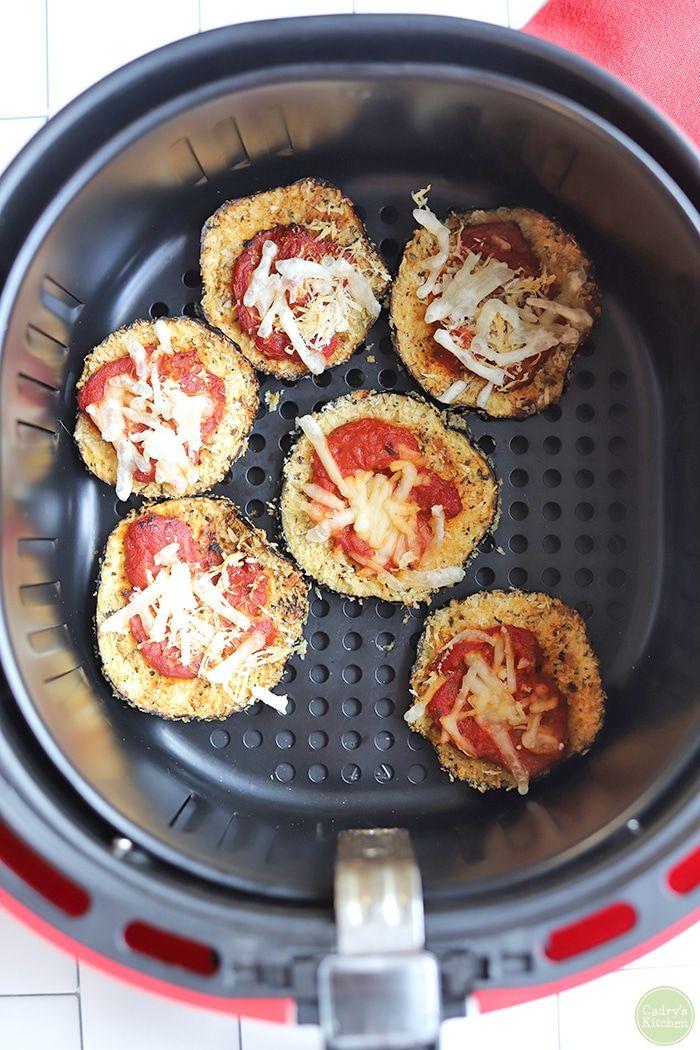 Air fried potato peels Recipe in 2020 Vegan eggplant