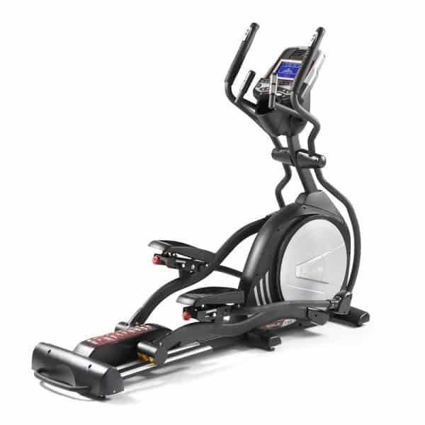 The Sole E55 Elliptical Trainer Review