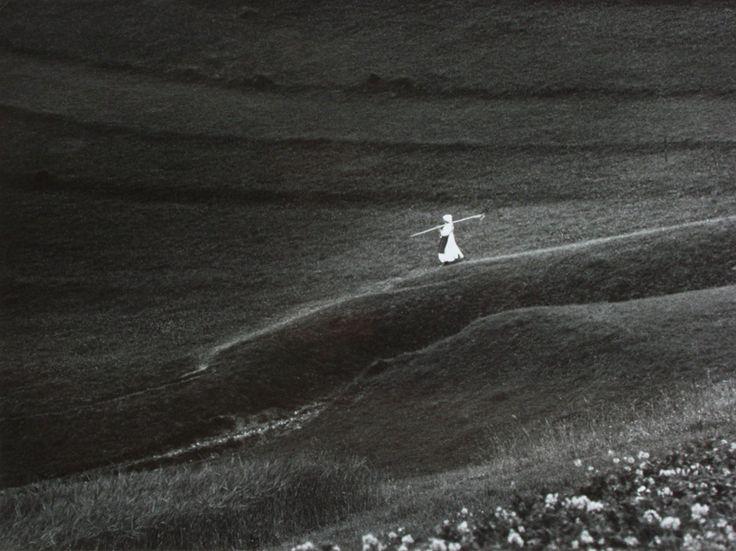 Igor Grossmann - Cestou zpoľa. Liptovská Lúžna