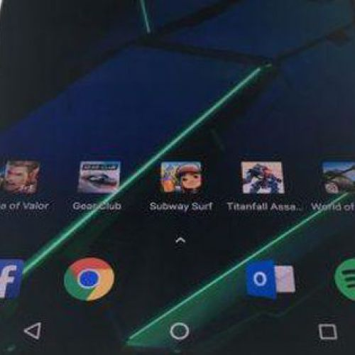New Razer Phone 2 Leak Reveals Powerhouse Gaming Smartphone  Forbes   Razer has quietly been improving the Razer Phoneand its support of the smartphone but bigger and better things could be around the corner with rumors of a new handset.  The gaming/lifestyle brand has already increased the capabilities of the Razer Phone  the last major software update added HDR support for Netflix as well as Dolby Digital 5.1 sound for apps that support the immersive audio standard. The January 2018…