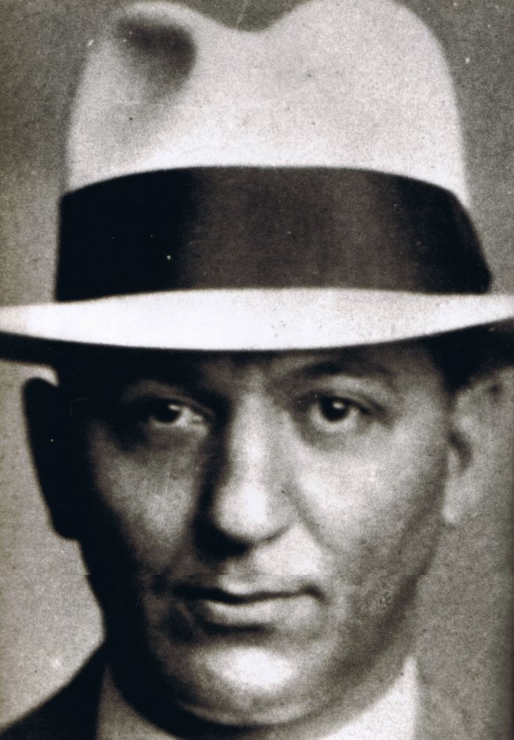 "Louis ""Lepke"" Buchalter (February 6, 1897 – March 4, 1944) was an American mobster and head of the Mafia hit squad Murder, Inc. during the 1930s. Buchalter was one of the premier labor racketeers in New York City during that era.  Buchalter became the only major mob boss to receive the death penalty in the United States after being convicted of murder."