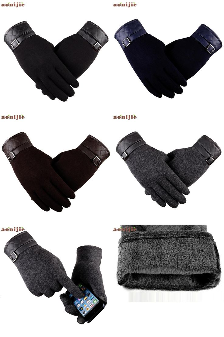 Motorcycle gloves with id pocket -  Visit To Buy 2017 New Unisex Soft Winter Ski Gloves Snowboard Gloves Snowmobile Motorcycle