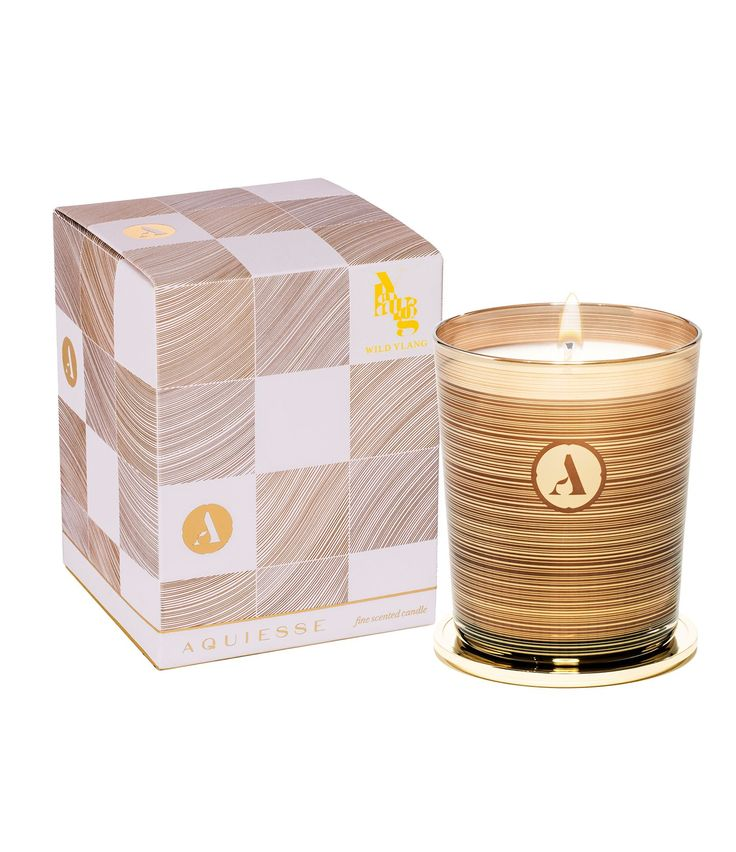 Aquiesse Candle - Mindful Collection