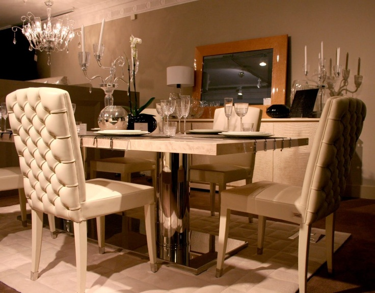 9 best images about fendi furniture on pinterest the for Casa living