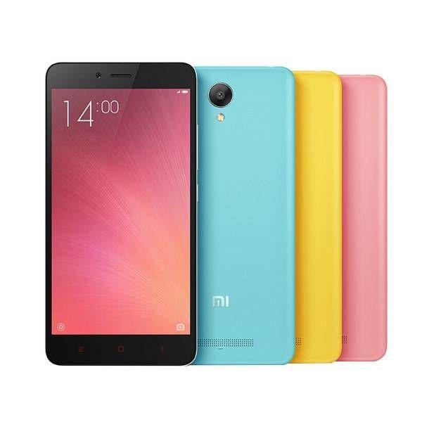 Xiaomi Redmi Note 2 Dual 4G 5.5-inch 32GB MTK X10 2.2GHz Octa-core Smartphone Sale-Banggood.com