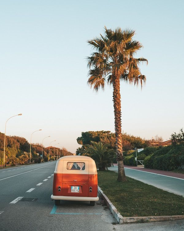 Cute Vintage Iphone Wallpaper: What You Need For The Ultimate Summer Road Trip