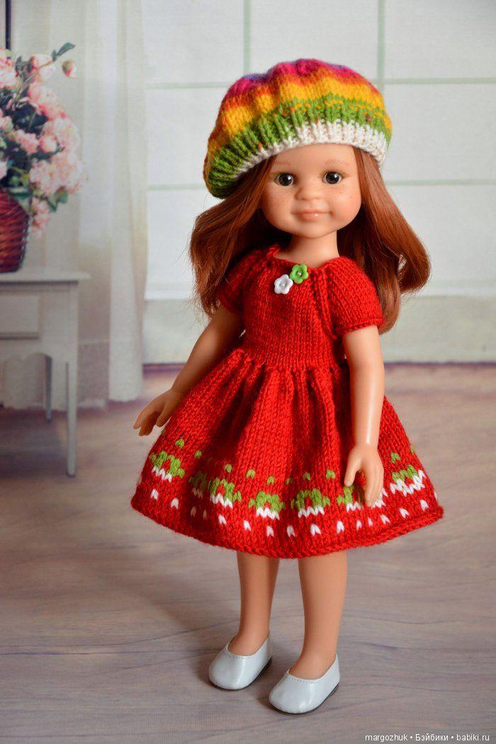 Вспоминая новогодние каникулы / Paola Reina, Antonio Juan и другие испанские куклы / Бэйбики. Куклы фото. Одежда для кукол